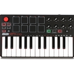 Akai MPK MINI MK2 Portable USB Keyboard