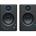 "PrSonus Eris E3.5 BT 2-Way 3.5"" Near Field Studio Monitor with Bluetooth technology (PAIR)"