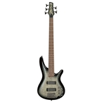 Ibanez SR Standard 5str Electric Bass - Surreal Black Burst Gloss