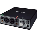 Roland Rubix 22 USB Audio Interface 2 in/2 out