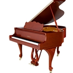 Yamaha GB-1k French Provincial 5' Classic Collection Grand Piano