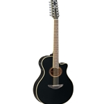 Yamaha APX700 12 String Acoustic Electric Guitar