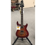 Ibanez SZ520QM 2007 Electric Guitar Preowned