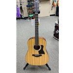 Taylor 110e Acoustic Electric Guitar Pre Owned