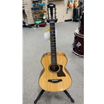 Taylor 712e 12 Fret Acoustic Electric Guitar Preowned