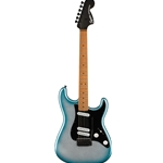 Fender  Contemporary Stratocaster® Special, Roasted Maple Fingerboard, Black Pickguard, Sky Burst Metallic Electric Guitar