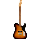 Fender  Noventa Telecaster®, Pau Ferro Fingerboard, 2-Color Sunburst Electric Guitar