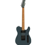 Fender  Contemporary Telecaster® RH, Roasted Maple Fingerboard, Gunmetal Metallic Electric Guitar