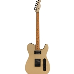 Fender  Contemporary Telecaster® RH, Roasted Maple Fingerboard, Shoreline Gold Electric Guitar
