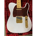 Fender light ash limited edition Telecaster Electric Guitar Preowned
