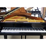 "Yamaha GH-1B  Pol. Ebony 5'3"" Classic Collection Grand Piano Preowned"