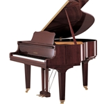 "Yamaha GC-1 Pol. Mahogany 5'3"" Classic Collection Grand Piano"