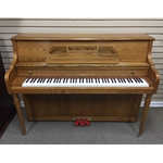 Preowned Kimball Console Piano