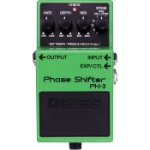 Boss PH-3 Phase Shifter Effects Pedal