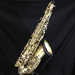 Buffet Alto saxophone 400 Series (antique matte finish)