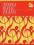 Noona Basic Piano Book 1