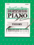 Primer Theory-DCGlover Piano Method