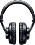 Shure SRH440 Monitoring Headphones
