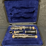 Preowned Selmer 1410 Wood Clarinet