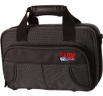 Gator Clarinet Case (Black)