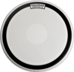 Aquarian Coated Super Kick III Bass Drumhead with Power Dot (22 inch)