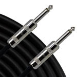 "Horizon 16-Guage 1/4""-1/4"" Speaker Cable - 50 ft."