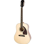 Epiphone AJ-220S Acoustic Guitar (Natural)