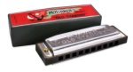Hohner Old Standby Harmonica (A)
