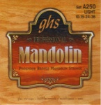 GHS Mandolin Strings (Light)