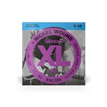 D'Addario Super Lt 9-42 Electric Guitar Strings