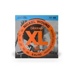 D'Addario REG LT 10-46 electric strings