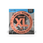 D'Addario Reg Lt/Wd 3rd 10-46 Electric Gtr Strings