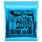 Ernie Ball 8-38 extra slinky strings Electric Strings