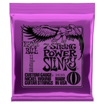Ernie Ball 7-String Power Slinky Electric Guitar Strings 11-58