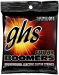 GHS 11-50 Boomer electric strings