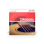 D'Addario Ph. Bronze MED 13-56 Acoustic Strings