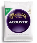 martin 12 string extra light acoustic strings .010-.047