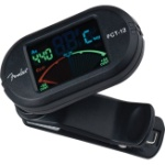 Fender FCT-12 Clip-on Chromatic Tuner