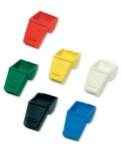Whistle Guard Green