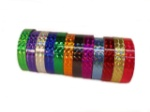 "1/2"" Prism Baton Tape Royal"