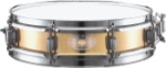 Pearl B1330 Brass Piccolo Snare Drum