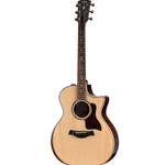 Taylor 814ce Rosewood/Spruce Grand Auditorium Acoustic-Electric Guitar