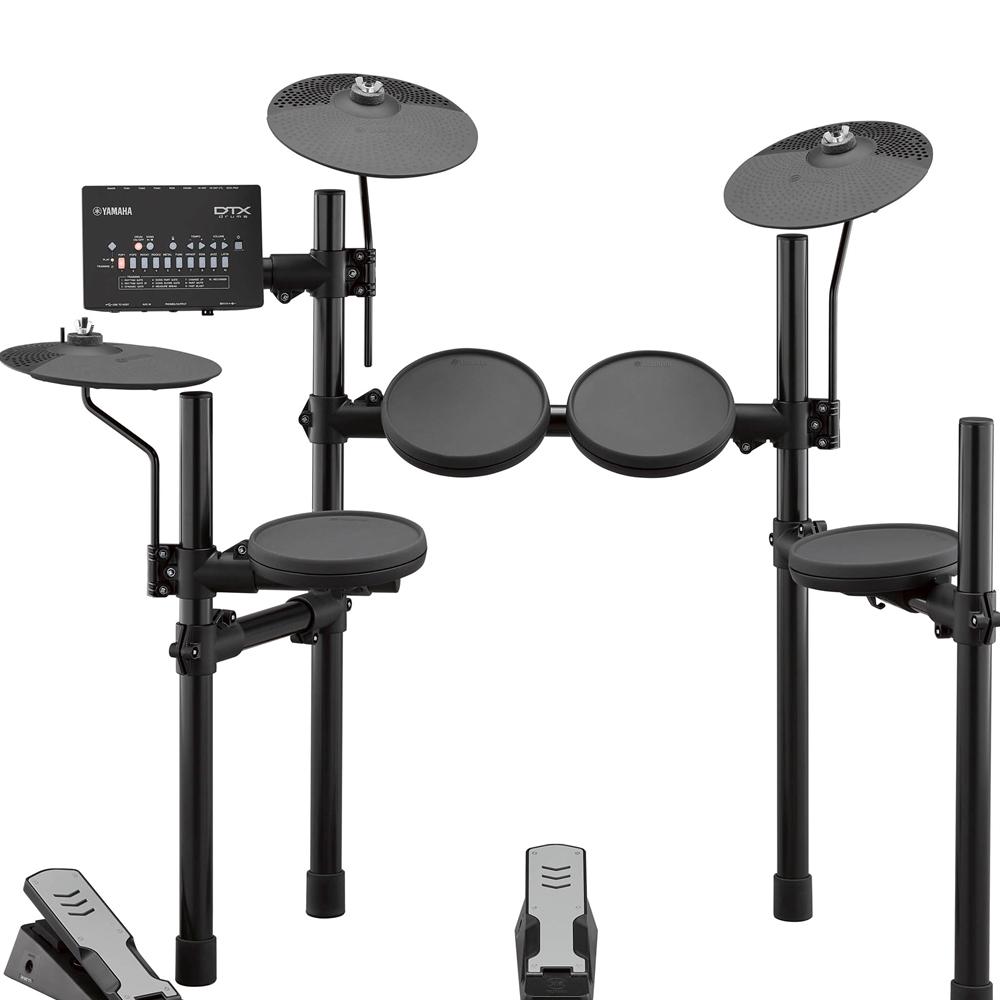Yamaha DTX402K Electronic Drums