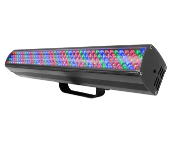 Chauvet EZRAIL RGBA Bar Light