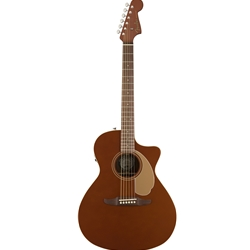 Fender Newporter Player RSC WN Acoustic Electric