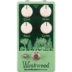 Earthquaker Westwood Effect Pedal