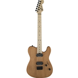 Charvel Pro Mod SD2 2H Hardtail w/ Maple Neck - Okoume