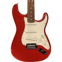 Fender Player Strat PF / SRD