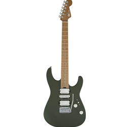 Charvel ProMod DK24 Matte Army Drab Electric Guitar