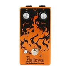 Earthquaker Bellows Effect Pedal